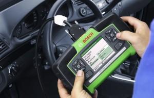 Bosch придоби американската компания SPX Service Solutions