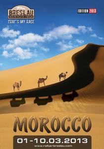 Breslau Morocco 2013: ново предизвикателство през пролетта