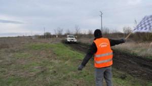 Бургас Offroad 2012 стартира със 120 км специален етап