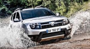 Обновеният Dacia Duster ще има нов турбо двигател