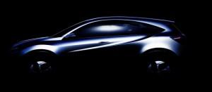 Honda Urban SUV Concept ще бъде показан в Детройт