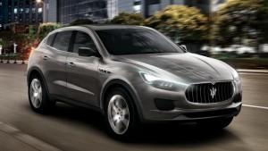 Maserati планира компактен кросоувър срещу Porsche Macan