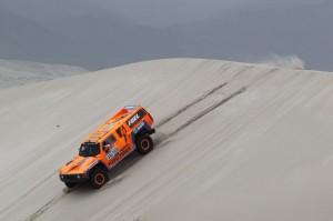 Рали Дакар 2013: репортаж етап 11 Ла Риоха – Фиамбала