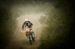 Рали Дакар 2013: репортаж от етап 9 Сан Мигел – Кордоба