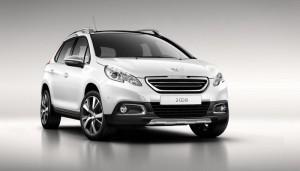 Серийният Peugeot 2008 е готов, ще дебютира в Женева