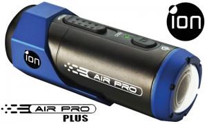 Екстремна HD камера Ion Air Pro Plus от списание OFF-road.BG