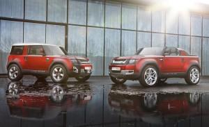 Следващия Land Rover Defender ще е запомняща се машина