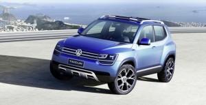 Очакваме сериен Volkswagen Taigun скоро