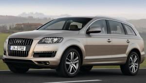 Нов Audi Q7 догодина, олекотен и в хибриден вариант