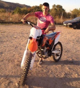 Мотокрос шампионът Добромир Добрев загина в Румъния