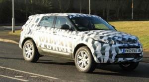 Бъдещият Land Rover Freelander ще е Discovery?