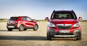 Opel Mokka