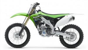 Ето ги новите Kawasaki KX250F и KX450F за 2014 година