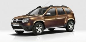 Dacia Duster ще става Nissan Terrano