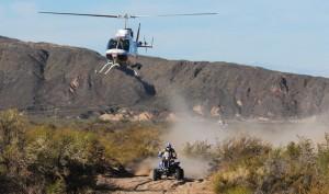 136 машини на старта на Desafio Ruta 40 Dakar Series
