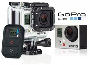 Зареди лятото с камера GoPro Hero3 и подарък от OFF-road.BG