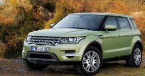 Това ли ще е новият Land Rover Freelander 3?