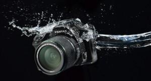 Pentax K-30 + обектив 18-55 WR на специална цена и с подарък