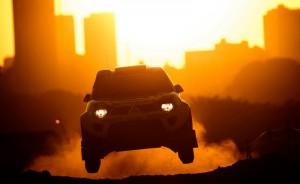 "Стартира ""бразилският Дакар"" Rally Dos Sertoes 2013"