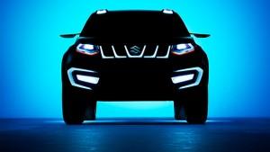 Suzuki iV-4: нова Grand Vitara или наследник на Jimny?