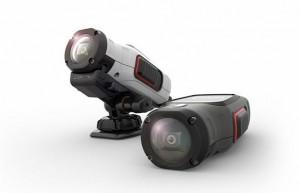 Идва новата екстремна екшън HD камера Garmin VIRB