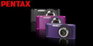 Лято в 16 мегапиксела и HD видео с Pentax Optio LS465 само за 199 лева