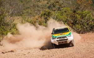Петерханзел и Гонсалвес с победи в Rally Dos Sertoes 2013