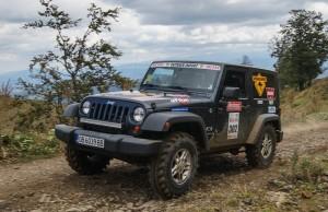 Кметът на Тетевен поведе след етап 1 на Balkan Breslau Rallye 2013