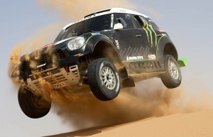 x-raid_dakar_2014_biggest_team