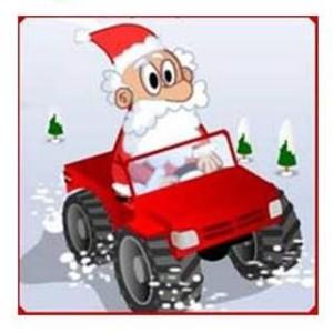 Весела Коледа и Щастлива Нова 2014 година от OFF-road.BG!