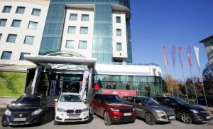 Range Rover Sport стана 4х4 на годината в България