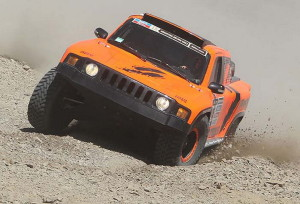 Рали Дакар 2014: подробен репортаж етап 3 Сан Рафаел – Сан Хуан