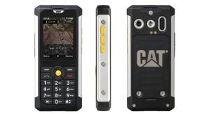 OFF-road.BG представя новия удароустойчив телефон CAT B100