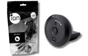 Бъдете на линия с iON Wi-Fi Podz за вашата камера Ion Air Pro
