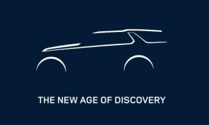 LAND ROVER: THE NEW AGE OF DISCOVERY