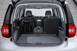 TEST SKODA YETI & YETI OUTDOOR