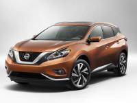 Новият Nissan Murano е вдъхновен от Resonance (видео)