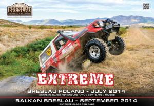 Breslau Poland и Balkan Breslau Rallye 2014: какво ново?