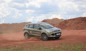 С глобализация към прогрес: тест Ford Kuga II