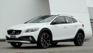 Heico Sportiv с лифт и XC пакет за Volvo V40 Cross Country