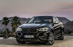 Изтекоха снимки на второто поколение BMW X6