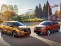 Новият Ford Edge идва и в България (видео)