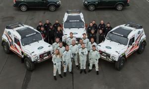 Race2Recovery идват на Balkan Breslau Rallye 2014