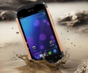 Нови екстремни смартфони M.T.T. Smart Max и M.T.T. Master