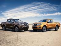 Новият Nissan Navara официално (галерия и видео)