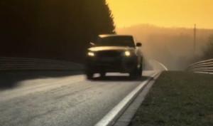 Очакваме суперспортна версия на Range Rover Sport
