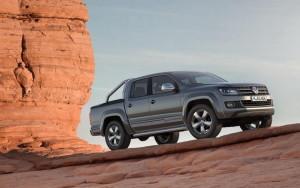 Volkswagen представи Amarok Ultimate