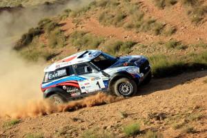 Baja Aragon 2014 – стартът е даден!