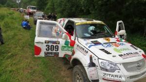 Българите водят и след етап 6 на Breslau Poland 2014