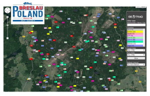 Следим Breslau Poland 2014 на живо в интернет